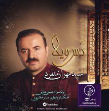 دانلود آهنگ تالشی از سید مهران منفرد به نام دَس ویلا