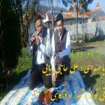 دانلود آهنگ جدید تالشی به نام دو دو با صدای علی حاجی بابائی