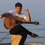 دانلود آهنگ جدید تالشی به نام چوکا با صدای سروش بخشی