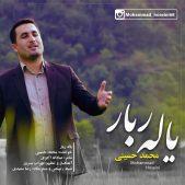دانلود آهنگ تالشی به نام یاله ربار با صدای محمد حسینی