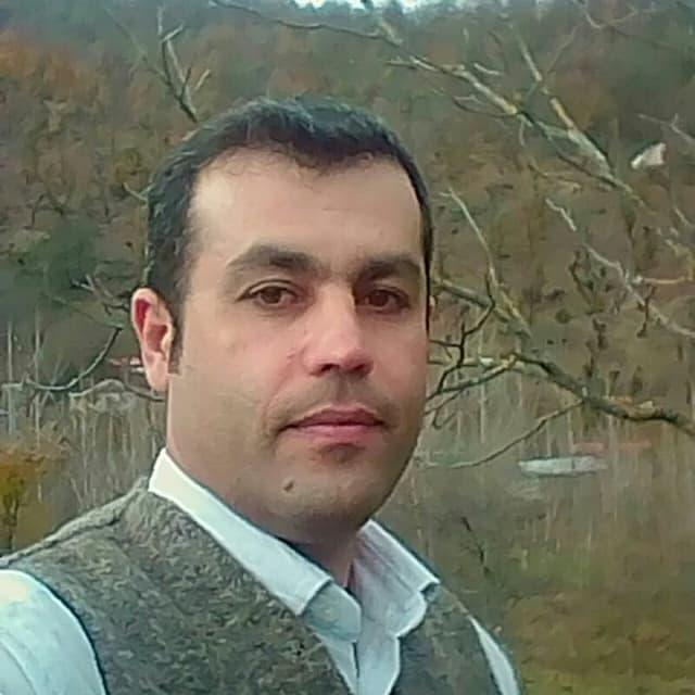علی حاجی بابائی
