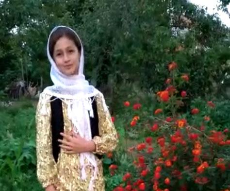 یسنا رشیدی